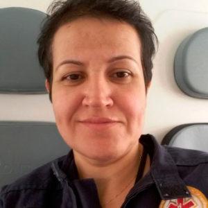 Cibele Cristina de Oliveira