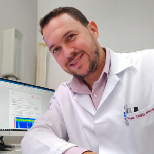 Sergio Viebig Araujo